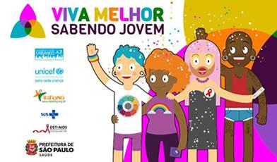 Viva Melhor Sabendo Jovem São Paulo
