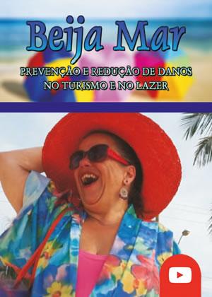 Curta Beija Mar: Prevenção e Redução de Danos no Turismo e no Lazer